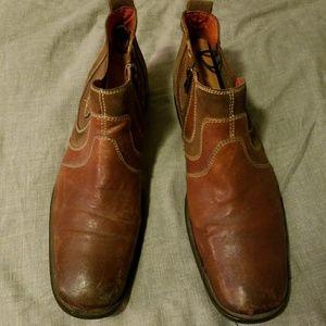 Robert Wayne Oklahoma Chelsea Boot 11